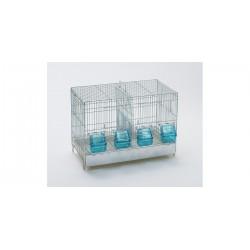 Cage élevage cova 55