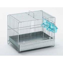 Cage de chant galvanisé