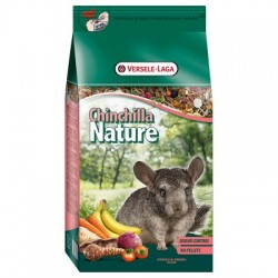 Chinchilla Nature Versele Laga