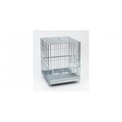 cage perroquet ou grande perruche